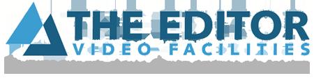 The Editor Videofacilities
