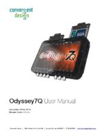 Odyssey7Q_manual